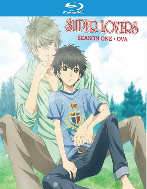 Super Lovers image