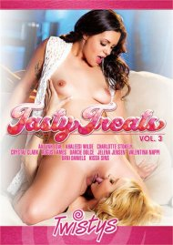 Tasty Treats Vol. 3 Porn Movie