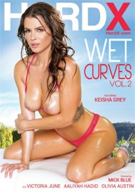 Wet Curves Vol. 2 Porn Video