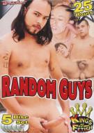 Random Guys (5-Pack) Porn Movie