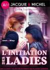 L'Initiation des Ladies Boxcover