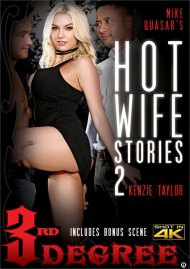 Hot Wife Stories 2 streaming porn video from Third Degree Films.
