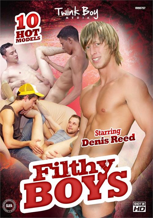 Filthy Boys image