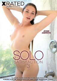 Solo Satisfaction 3 Porn Video