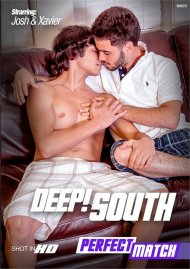 Deep! South gay porn VOD from Perfect Match
