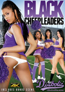 Black Cheerleaders Porn Movie