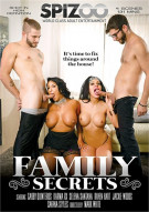 Family Secrets Porn Video