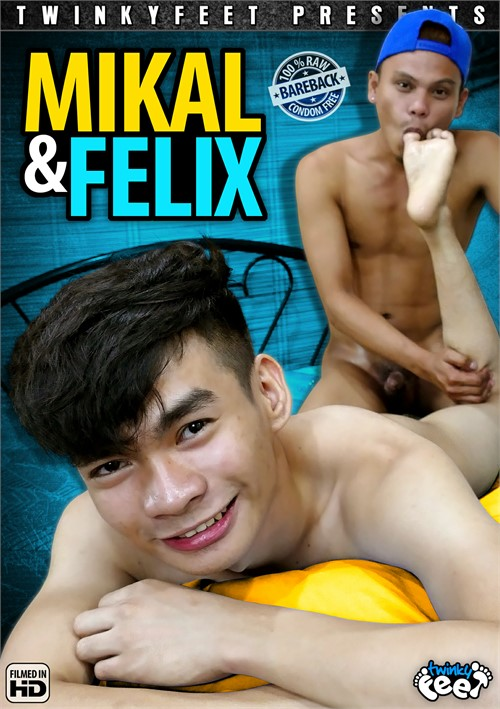 Mikal & Felix Boxcover