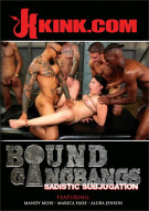 Bound Gangbangs: Sadistic Subjugation Porn Video