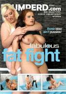 Fabulous Fat Fight Porn Video