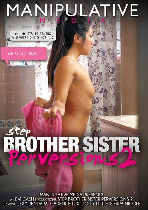 Step Brother Sister Perversions 2