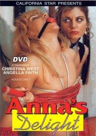 Anna's Delight Porn Video