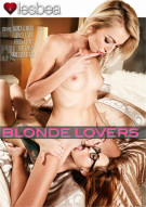 Blonde Lovers Porn Video