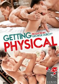 Getting Physical image