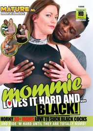 Mommie Loves It Hard and...Black! Porn Video