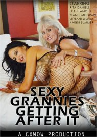 Sexy Grannies Getting After It Porn Video