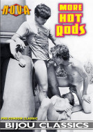More Hot Rods Boxcover