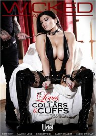 Buy He Loves Me In Collars & Cuffs