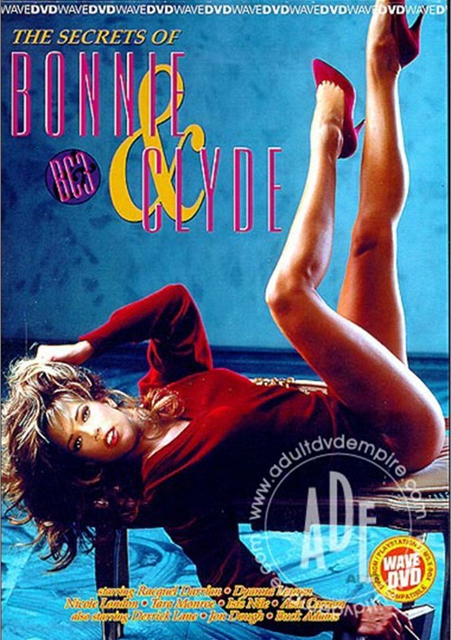 Bonnie Clyde Adult Movies 90