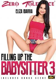 Filling Up The BabySitter 3 image