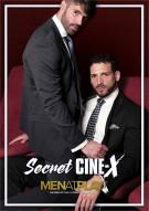 Secret Cine-X Boxcover