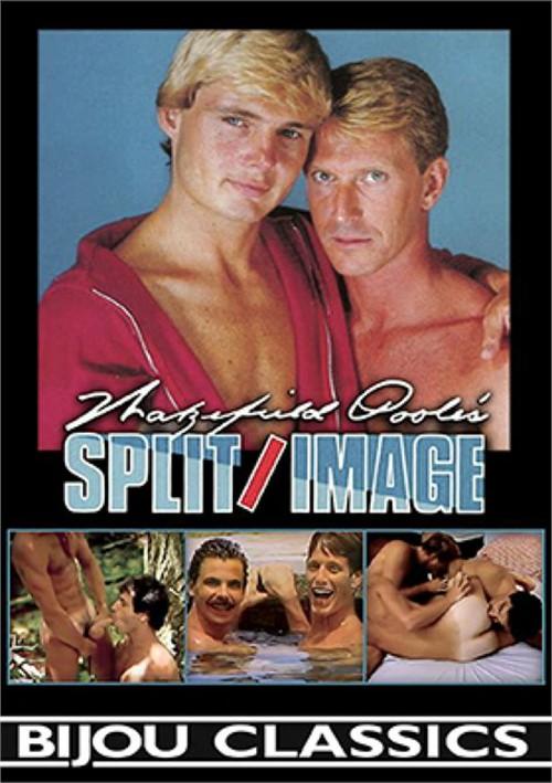Split/Image Boxcover