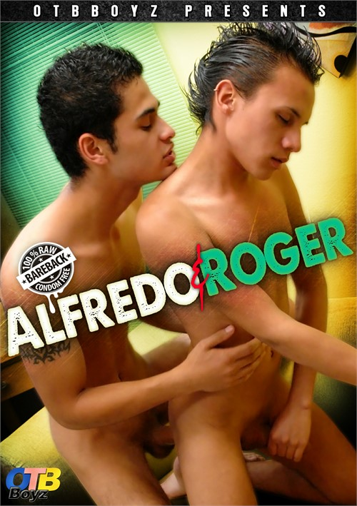 Alfredo & Roger Boxcover
