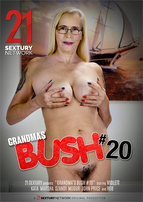 Grandma's Bush 20