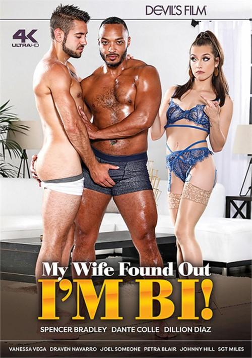 My Wife Found Out Im Bi!