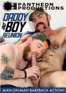 Daddy and Boy Reunion Boxcover