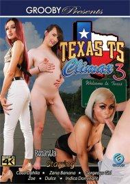 Texas TS Climax #3 image