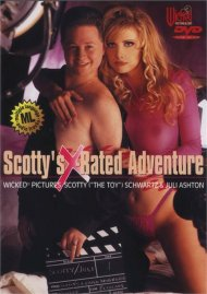 Scotty's X-Rated Adventure image