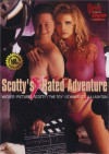 Scotty's X-Rated Adventure Boxcover