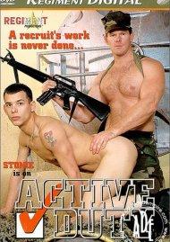 Active Duty Porn Video