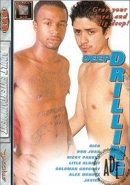 Deep Drilling image