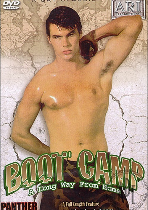Boot Camp Boxcover