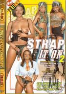 Strap it On 2 Porn Movie