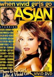 When Vivid Girls Go Asian Porn Movie