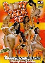 Booty Talk 45 Movie