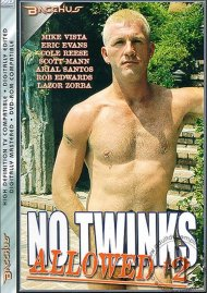 No Twinks Allowed 2 Porn Movie