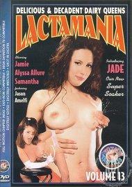 Lactamania 13 Porn Video