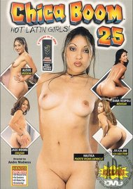 Chica Boom 25 image