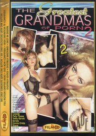Greatest Grandmas of Porn 2, The image
