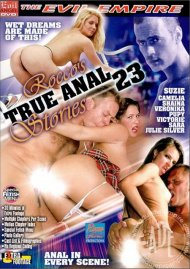 Rocco's True Anal Stories 23