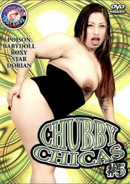 Chubby Chicas #5 image