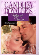 Candida Royalles Rites Of Passion Porn Movie