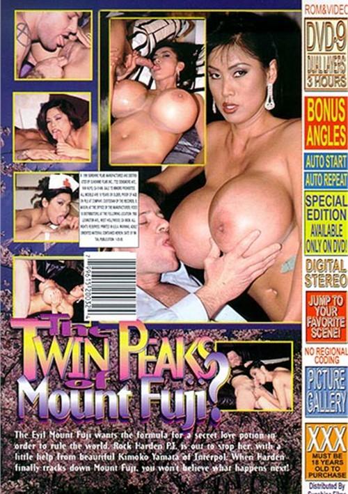 Twin Peeks Of Mt. Fuji (big tits movie)