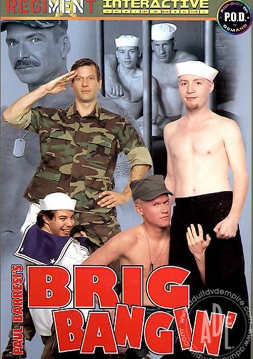 Brig Bangin
