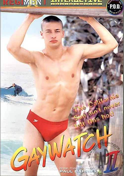 Gaywatch 2