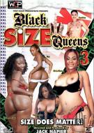 Black Size Queens 3 Porn Movie